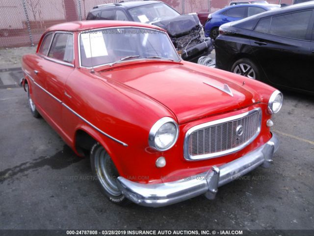 click here to view 1958 AMC RAMBLER at IBIDSAFELY