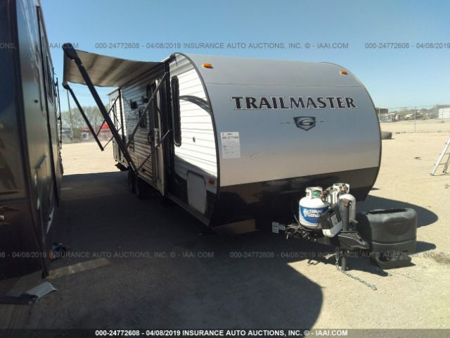 click here to view 2016 GULFSTREAM TRAILMASTE at IBIDSAFELY