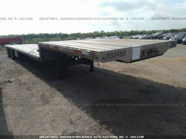 click here to view 2014 TRANSCRAFT CORP FLATBED at IBIDSAFELY