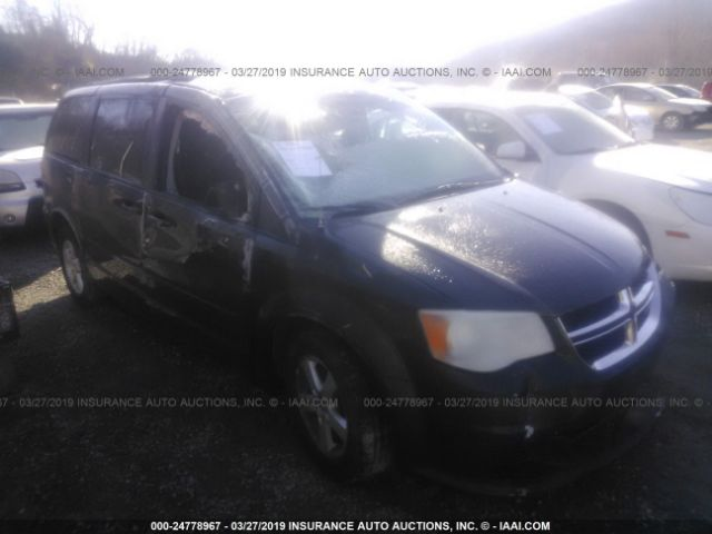 click here to view 2011 DODGE GRAND CARAVAN at IBIDSAFELY