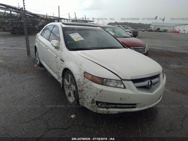 click here to view 2008 ACURA TL at IBIDSAFELY