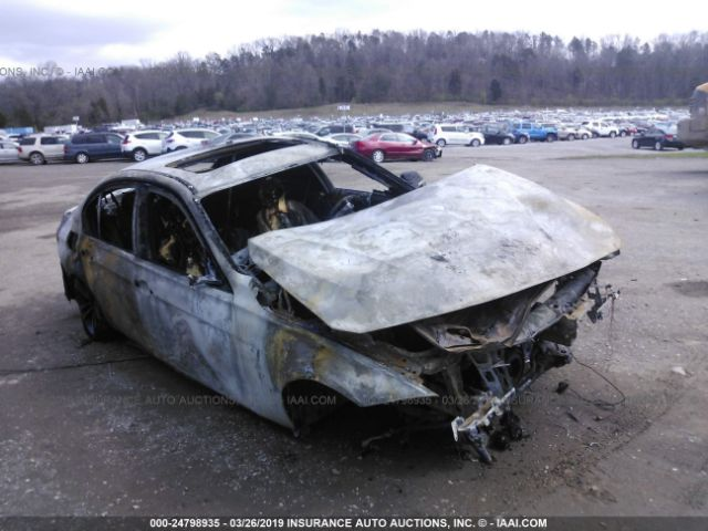 2013 BMW ACTIVEHYBRID 3 - Small image. Stock# 24798935