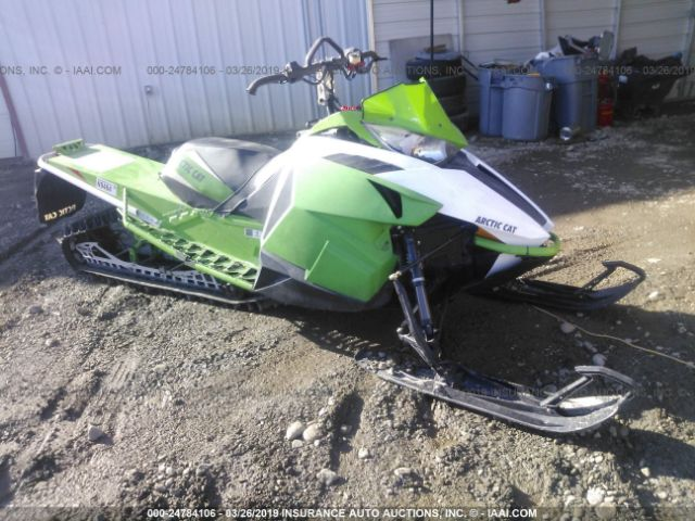 2014 ARCTIC CAT M 8000 153 - Small image. Stock# 24784106