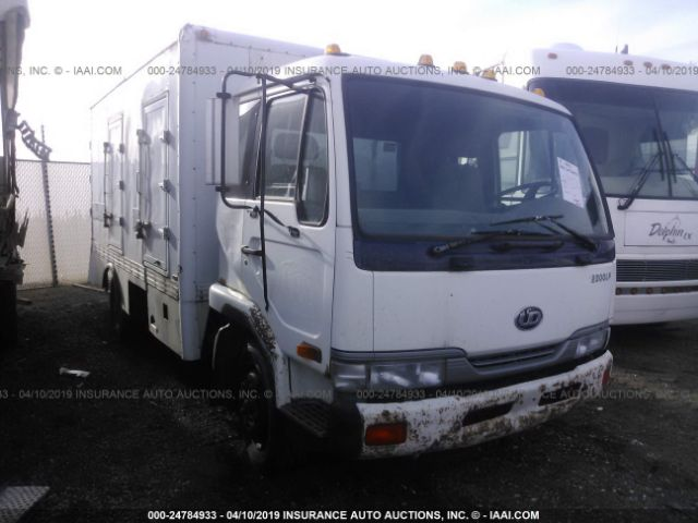 click here to view 1999 NISSAN DIESEL UD2300 at IBIDSAFELY