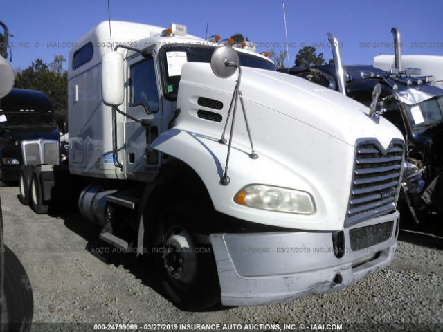 click here to view 2011 MACK 600 at IBIDSAFELY