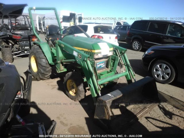 click here to view 1998 JOHN DEERE OTHER at IBIDSAFELY