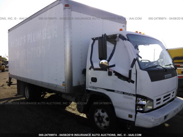 click here to view 2006 ISUZU NPR at IBIDSAFELY