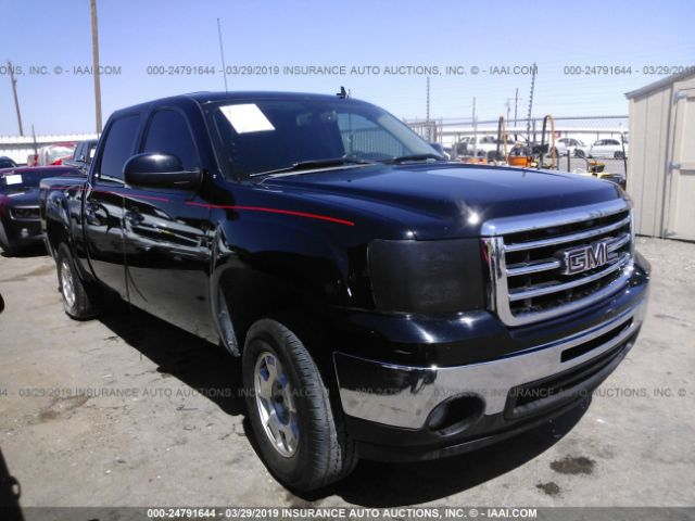 Sierra Auto Auction >> 2013 Gmc Sierra Auction Cardeal Auto Auction