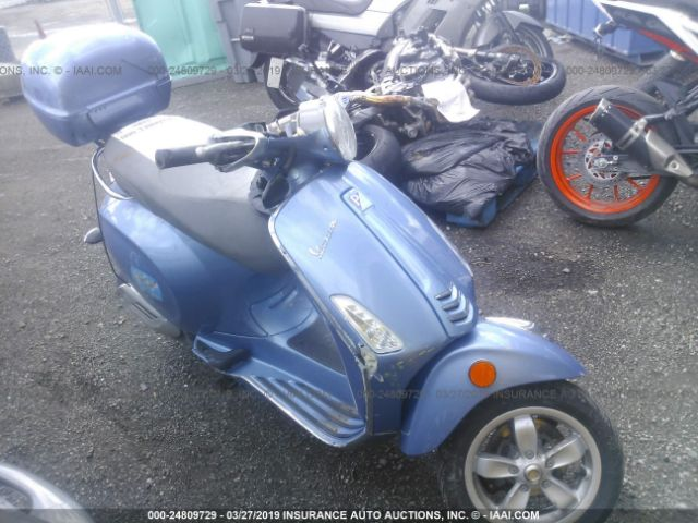 click here to view 2015 VESPA SPRINT at IBIDSAFELY