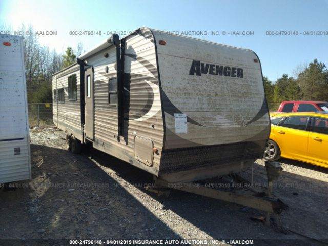 click here to view 2014 AVENGER TRAVEL TRAILER at IBIDSAFELY