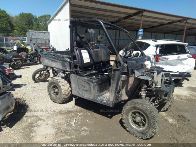 click here to view 2015 POLARIS RANGER at IBIDSAFELY