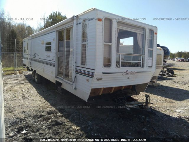 click here to view 2000 KEYSTONE SPRINTER at IBIDSAFELY
