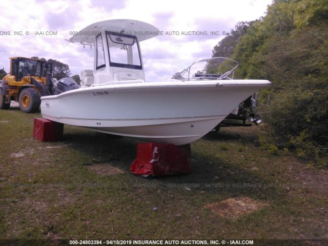 2018 SEA HUNT OTHER - Small image. Stock# 24803394