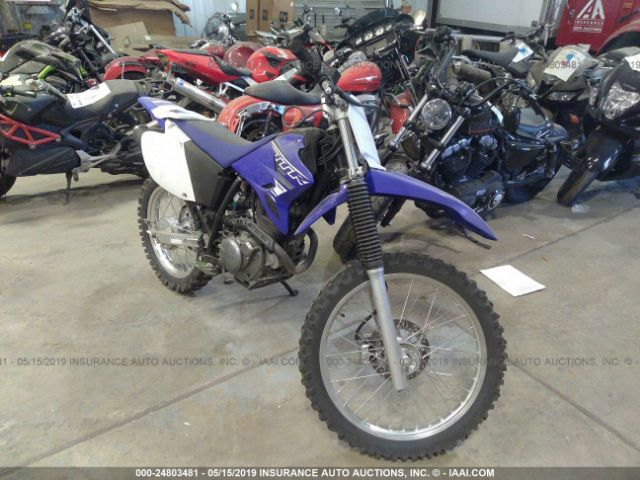 click here to view 2019 YAMAHA TTR230 at IBIDSAFELY