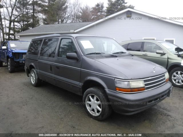 click here to view 1994 PLYMOUTH GRAND VOYAGER at IBIDSAFELY