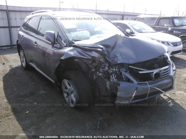 click here to view 2014 LEXUS RX at IBIDSAFELY