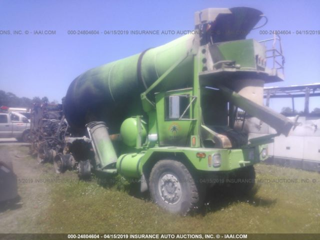 click here to view 2014 TEREX / TEREX ADVANCE ADVANCE MIXER at IBIDSAFELY