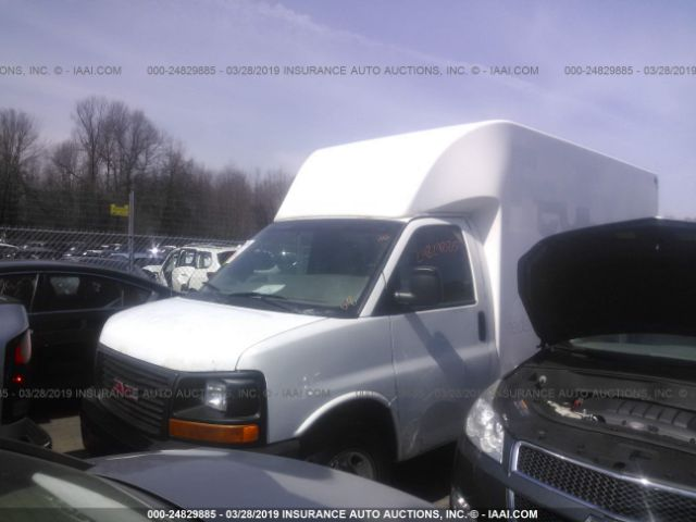 click here to view 2008 GENERAL MOTORS SAVANA at IBIDSAFELY