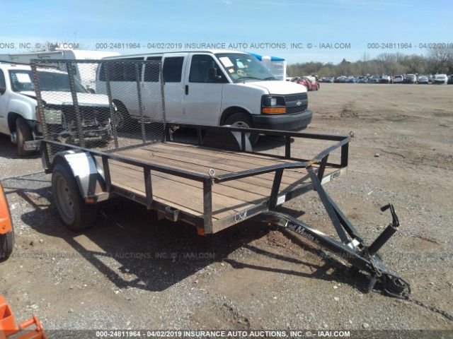 2016 TRAILMASTER OTHER - Small image. Stock# 24811964