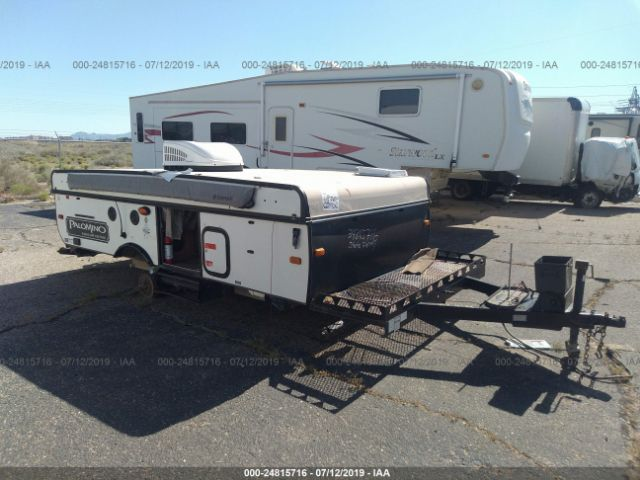 click here to view 2015 PALOMINO BASECAMP at IBIDSAFELY