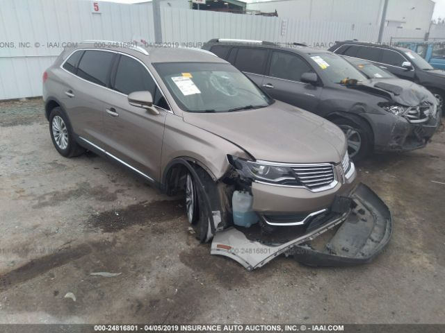 click here to view 2018 LINCOLN MKX at IBIDSAFELY