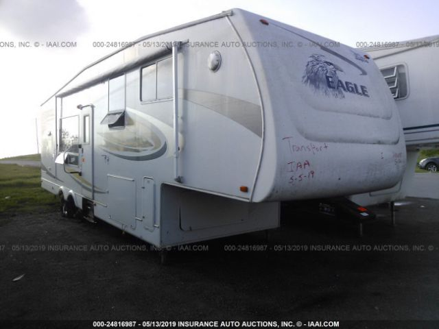 click here to view 2007 JAYCO EAGLE 313RKS at IBIDSAFELY