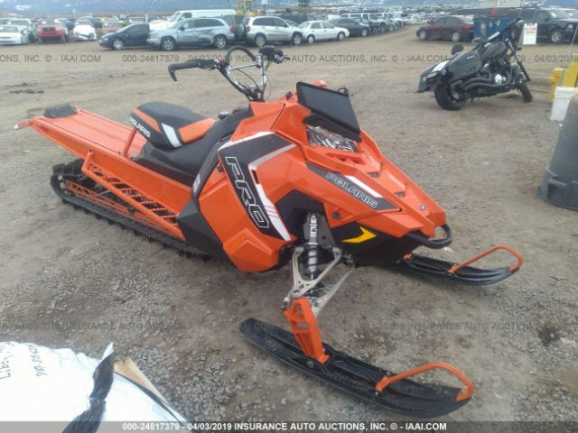 click here to view 2016 POLARIS SNOWMOBILE at IBIDSAFELY
