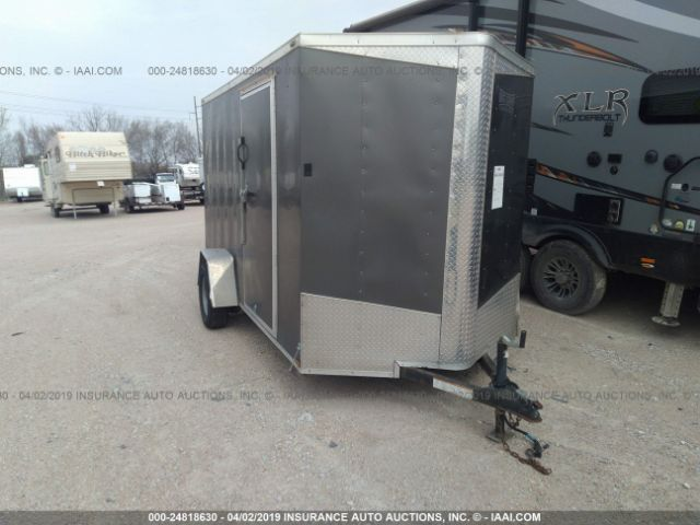 click here to view 2018 LARK UTILITY TRAILER at IBIDSAFELY