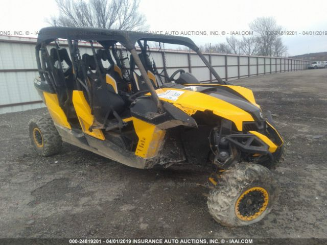 click here to view 2015 Can-am Maverick Max at IBIDSAFELY