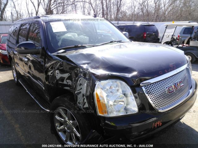 click here to view 2012 GMC YUKON XL at IBIDSAFELY