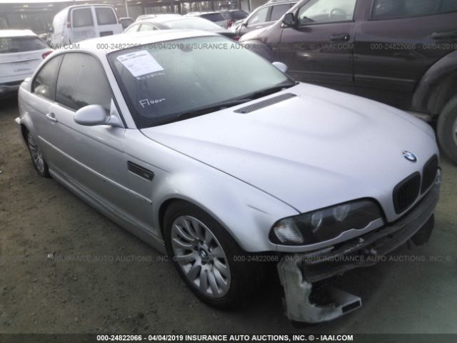 2003 BMW M3 - Small image. Stock# 24822066