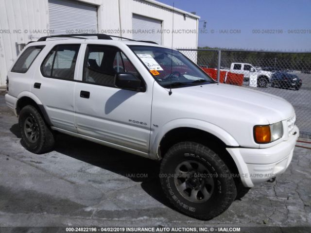 click here to view 1998 ISUZU RODEO at IBIDSAFELY