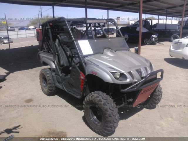 click here to view 2007 YAMAHA YXR660 at IBIDSAFELY