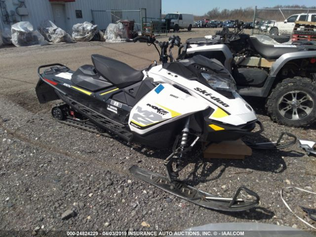 click here to view 2017 SKI DOO 800CC at IBIDSAFELY