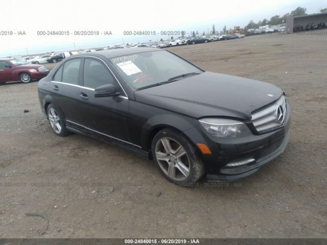 click here to view 2011 Mercedes-benz C at IBIDSAFELY