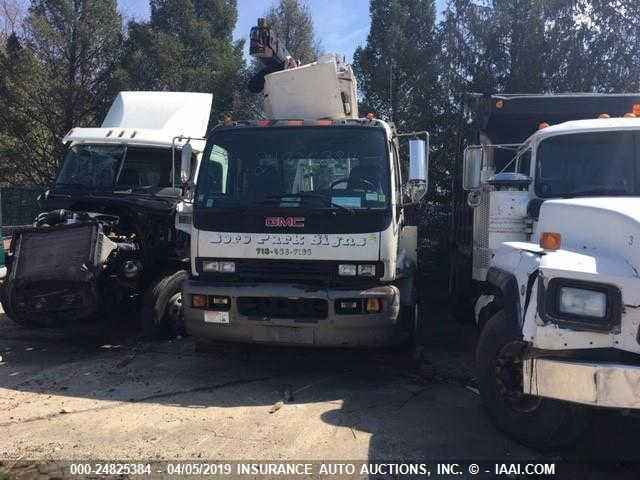 click here to view 2006 GENERAL MOTORS T6500 at IBIDSAFELY