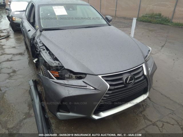 click here to view 2019 LEXUS IS at IBIDSAFELY