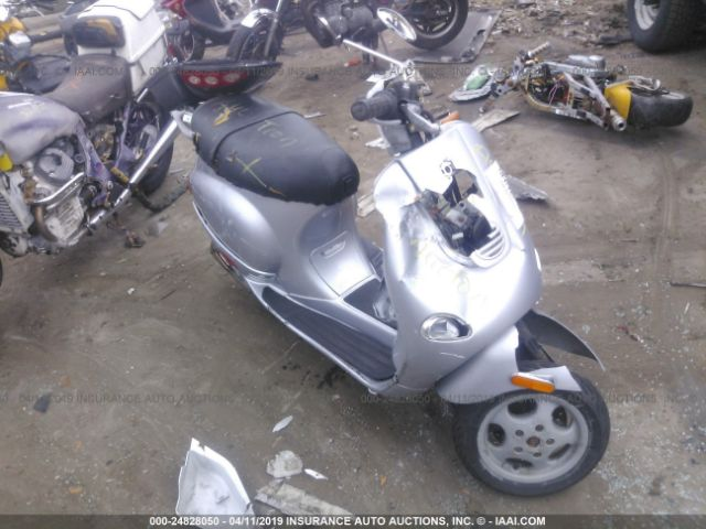 click here to view 2005 VESPA M198F at IBIDSAFELY