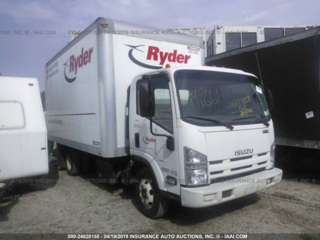 click here to view 2015 ISUZU NPR HD at IBIDSAFELY
