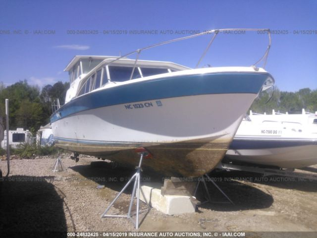 click here to view 1974 RANGER JOHN ALLMAND BOAT at IBIDSAFELY