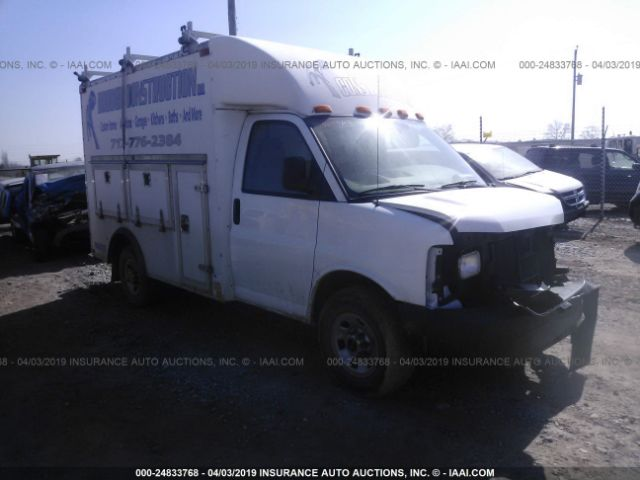 click here to view 2007 GENERAL MOTORS SAVANA at IBIDSAFELY