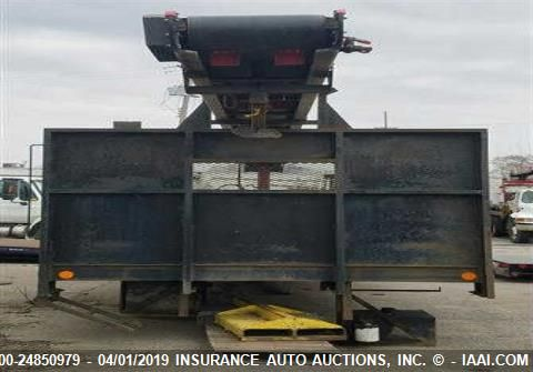 click here to view 2006 CLEASBY BODY AND CONVEYOR at IBIDSAFELY