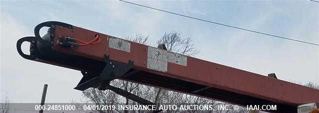 click here to view 2007 ACE WELDING TRAILER CO BODY AND CONVEYOR at IBIDSAFELY