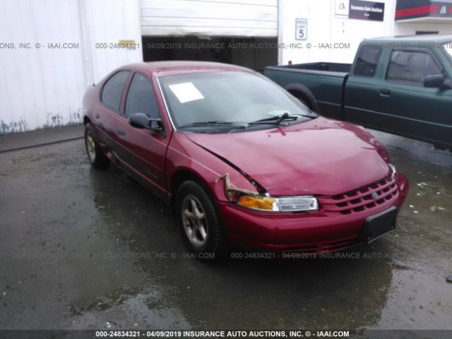 click here to view 1998 PLYMOUTH BREEZE at IBIDSAFELY