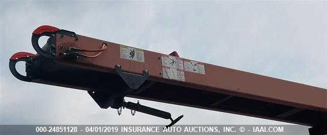 click here to view 2004 CLEASBY BODY AND CONVEYOR at IBIDSAFELY
