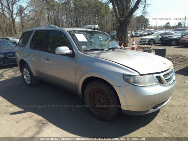 click here to view 2008 SAAB 9-7X at IBIDSAFELY