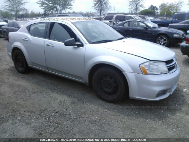 click here to view 2012 DODGE AVENGER at IBIDSAFELY