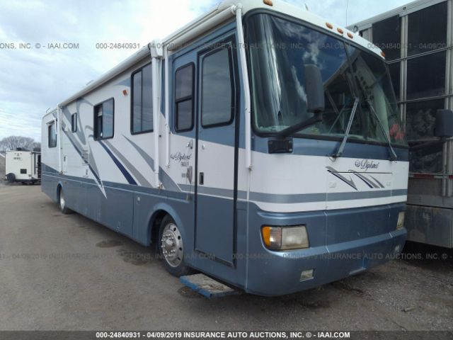 click here to view 2000 ROADMASTER RAIL DYANASTER at IBIDSAFELY