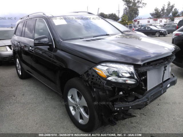 click here to view 2019 MERCEDES-BENZ GLS at IBIDSAFELY