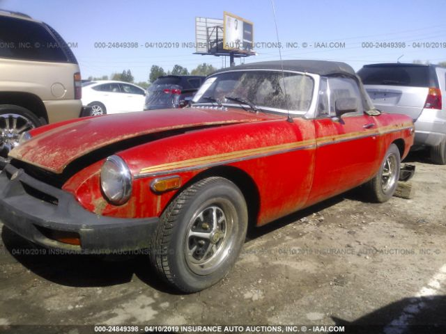 Mgb For Sale Seattle